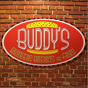 Buddys Burgers