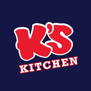 K's kitchen